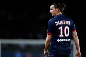 Ibrahimovic Janji Akan Teror Gawang Chelsea