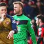 Arsenal Pulang Bawa Poin Penuh