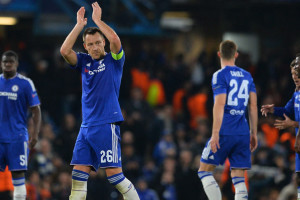 Harry Redknapp : Terry Bisa Jadi Pelatih Chelsea Suatu Hari Nanti
