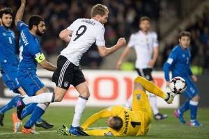 Azerbaijan vs Jerman