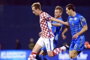 Kroasia vs Ukraina