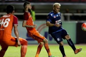 Arema FC vs PBFC