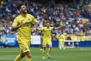Roberto Soriano - Villarreal