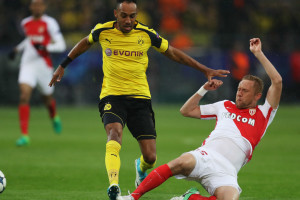 Borussia Dortmund vs AS Monaco