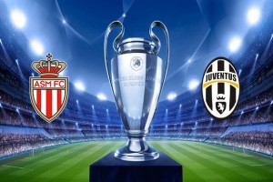 AS Monaco vs Juventus