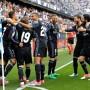 Malaga vs Real Madrid