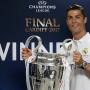 Manchester United Siapkan Rencana Kepulangan Ronaldo
